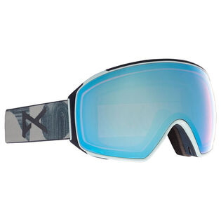M4 Toric Snow Goggle + MFI® Face Mask