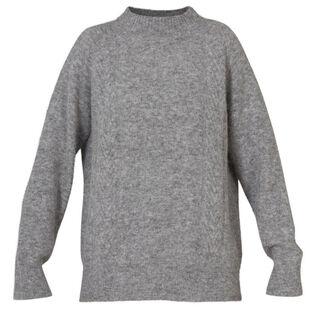Women's Boston Sweater