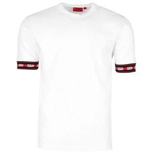 T-shirt Derra pour hommes