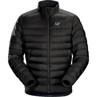 Manteau Cerium  LT pour hommes
