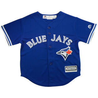Kids' [4-7] Toronto Blue Jays Cool Base® Replica Player Jersey