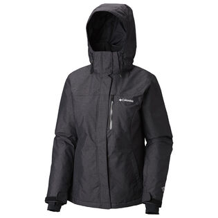 Women's Alpine Action™ Omni-Heat™ Jacket
