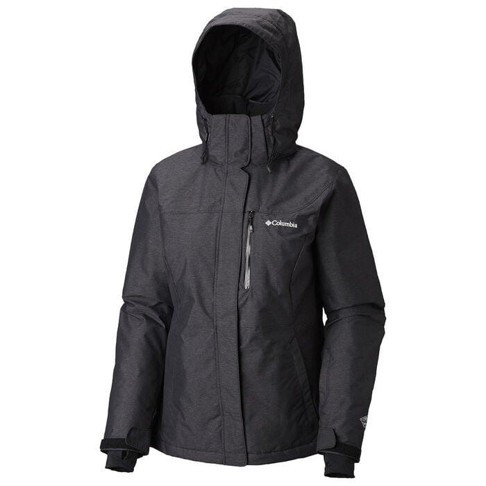 Manteau Alpine Action™ Omni-Heat™ pour femmes (grande taille)