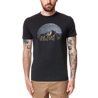 Men's Vintage Sunset T-Shirt