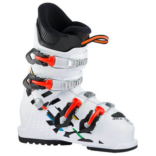 Juniors' Hero J4 Ski Boot [2021]