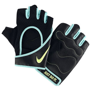Women's Perforated Wrap Glove