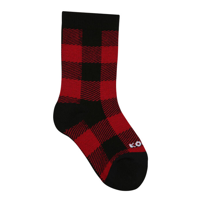 Juniors' The Lodge Heavy Sock