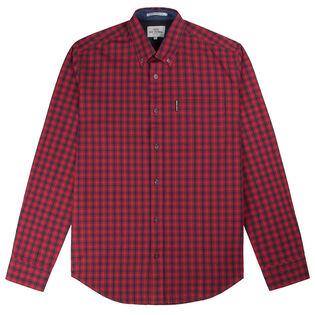 Men's House Gingham Shirt