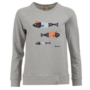 Women's Sailboat Sweatshirt