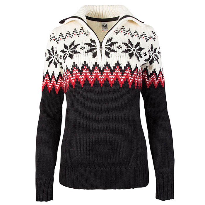 Women's Myking Sweater