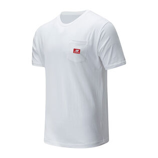 Men's NB Athletics Pocket T-Shirt