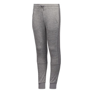 Junior Girls' [8-16] Badge Of Sport Fleece Jogger Pant