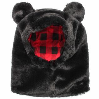 Kids' [3-5] Bear Hat
