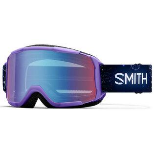 Lunettes de ski Daredevil pour juniors