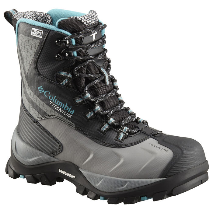 Women's Powderhouse Titanium Omni-Heat™ 3D OutDry™ Boot
