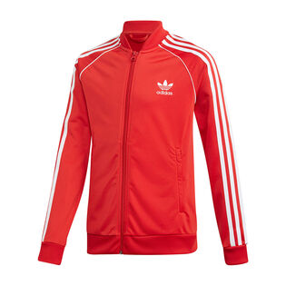 Junior Boys' [8-20] SST Track Jacket