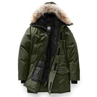 Men's Langford Parka Fusion Fit