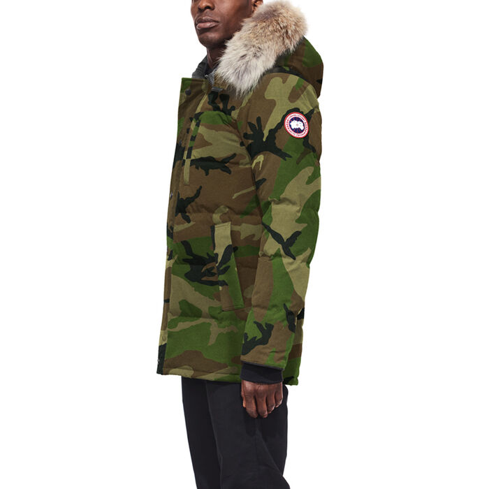Men's Carson Parka | Canada Goose | Sporting Life Online