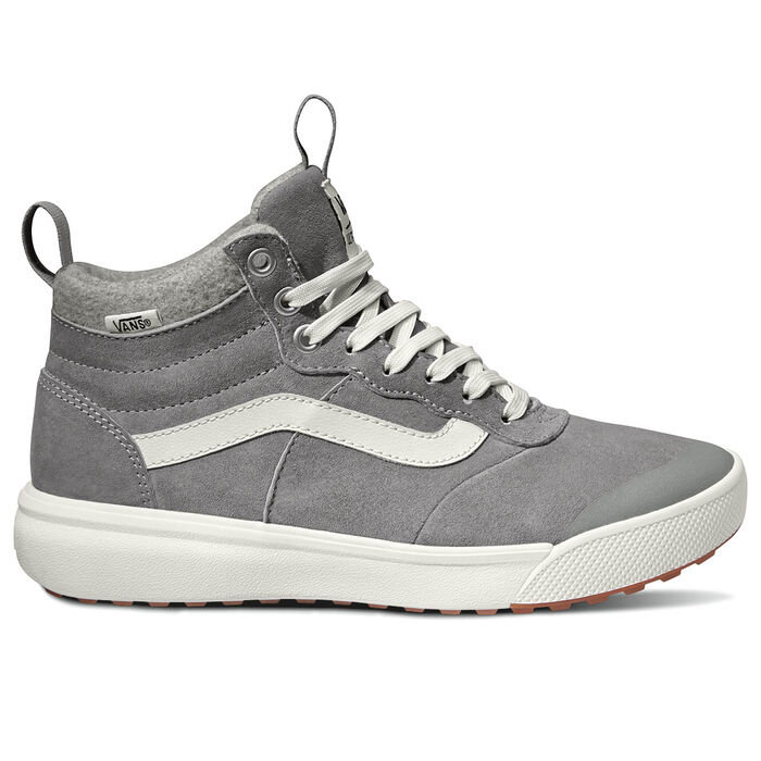 Women's Wool UltraRange Hi MTE Shoe