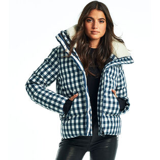 Women's Gingham Wyatt Jacket