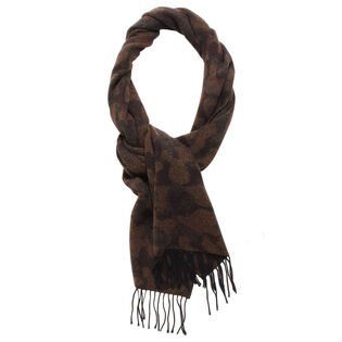Men's Camouflage Scarf