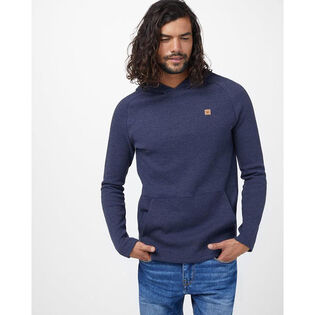 Men's Bowden Hooded Top