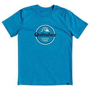 Junior Boys' [8-16] Words Remain T-Shirt