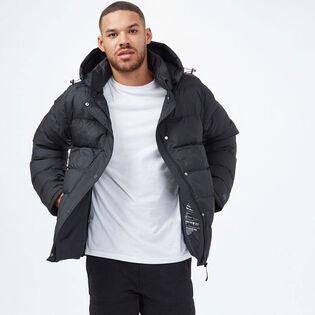 Men's Mid-Length Puffer Jacket