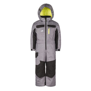 Boys' [2-8] Elliot One-Piece Snowsuit