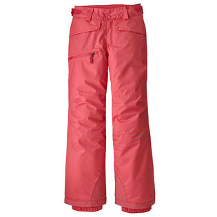 Junior Girls' [7-16] Snowbelle Snow Pant