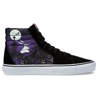 Men's Nightmare Before Christmas Sk8-Hi Shoe