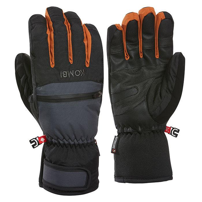 Men's Fastrider Primaloft® Glove