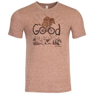 Men's Good Vibrations T-Shirt