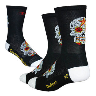 Men's Aireator Sugar Skull Sock