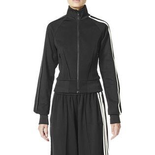 Women's 3-Stripes Selvedge Matte Track Jacket