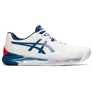 Men's GEL-Resolution® 8 Clay Tennis Shoe