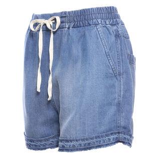 Women's Chambray Short