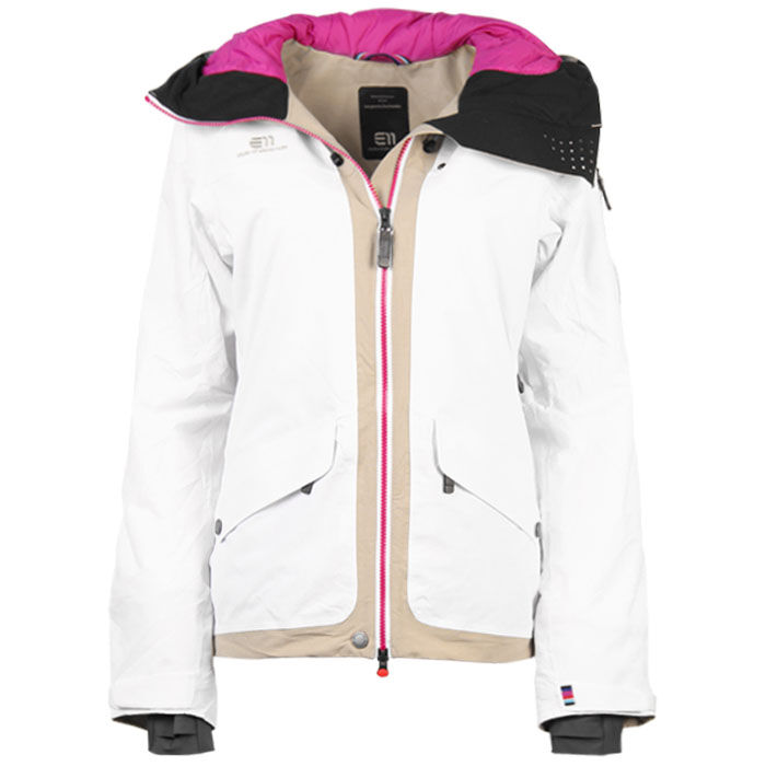 Women's Brevent Jacket