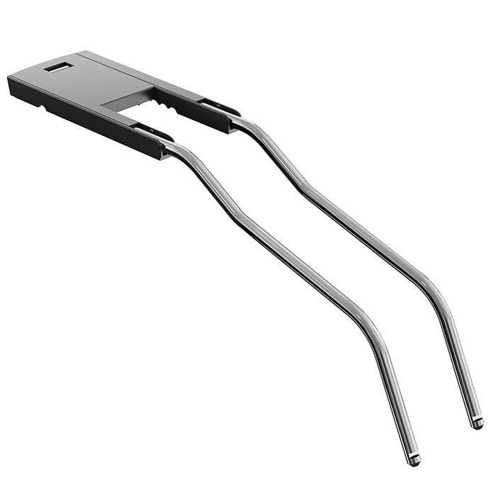 RideAlong Low Saddle Adapter