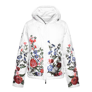 Women's Stravers Flower Jacket