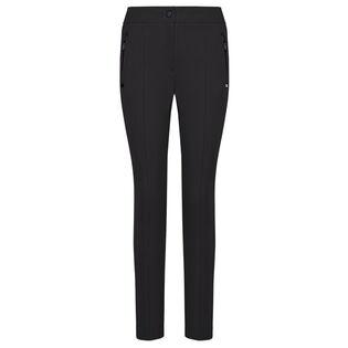 Pantalon sport et étroit pour femmes