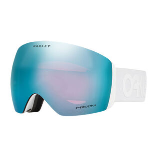 Flight Deck™ Factory Pilot Whiteout Prizm™ Snow Goggle