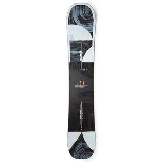 Flight Attendant W Snowboard [2020]