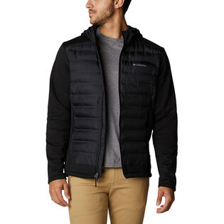 Men's Out-Field™ Insulated Full-Zip Hoodie Jacket