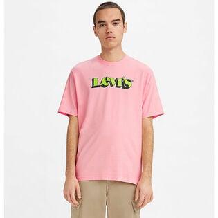 Men's Relaxed Nature Logo T-Shirt