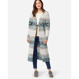 Women's Pinyon Duster Cardigan