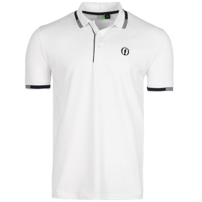 Men's The Open Exclusive Polo