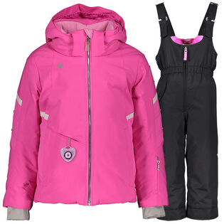 Girls' [2-7] Katelyn + Snoverall Two-Piece Snowsuit