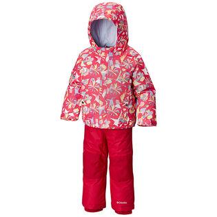 Girls' [2-4] Buga™ Two-Piece Snowsuit