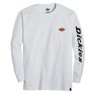 Men's Graphic Long Sleeve T-Shirt